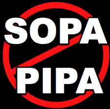 Что такое SOPA и PIPA или борьба с нелегально распространяемым контентом в Интернет