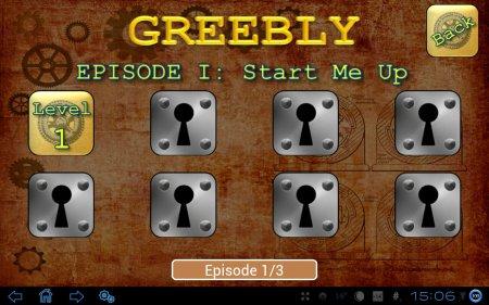 Greebly v.1.0