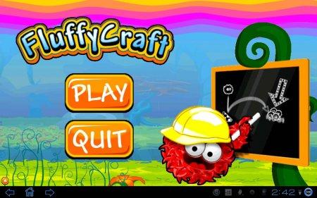 FluffyCraft lite версия: 1.3.1