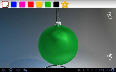 Let's Create! Christmas версия: 1.00