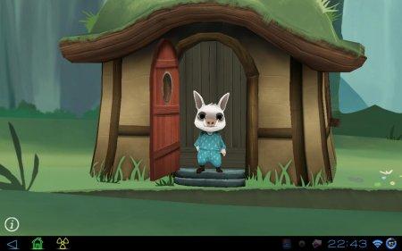 Hogworld: Gnart's Adventure v.1.0
