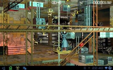 Cyberpunk Shooting Training версия: 1.0