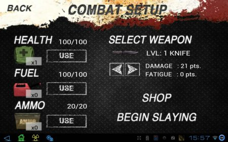 Zombie Slay версия: 1.0