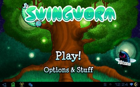 Swingworm версия: 1.0.0