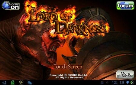 Lord of Darkness  Modded_Version