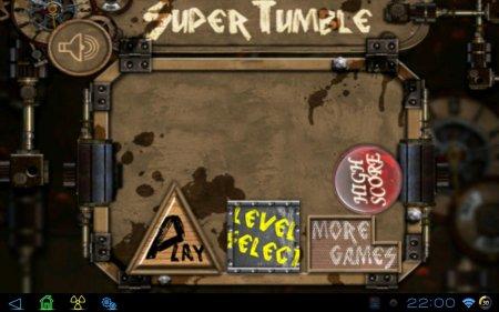 Super Tumble версия: 1.4.5