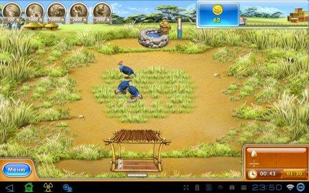 Farm Frenzy 3 / Веселая Ферма 3 (обновлено до версии 1.15)