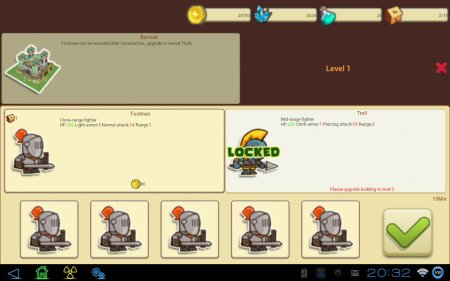 Little Empire версия: 1.3.3 [Online]