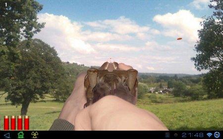 Clay Shooting версия: 1.1