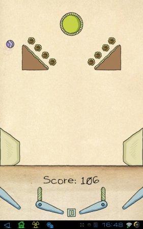 Paper Pinball HD версия: 1.0.3