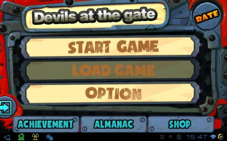Devils at the Gate версия: 1.0.5