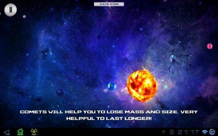 Supernova 2012 версия: 0.7