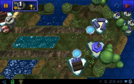 GLWG: All Out War (обновлено до версии 1.3)