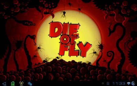 Die or Fly - BETA версия 0.1.7-BETA1