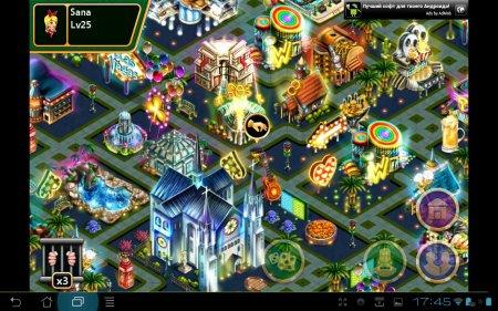Vegas Life - покори Вегас версия: 1.0.5