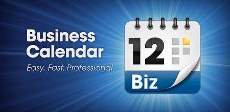 Business Calendar (обновлено до версии 1.3.3.1)