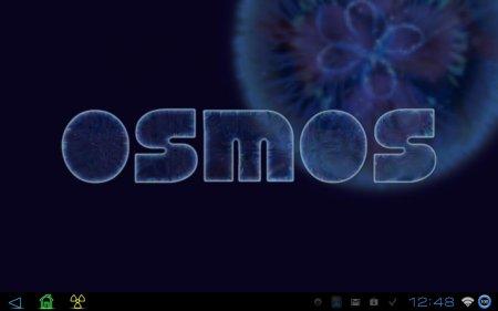 Osmos HD (обновлено до версии 2.0.4)