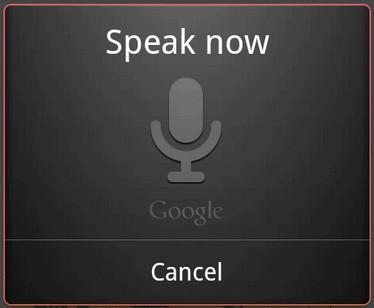 Utter! - очередной, в этот раз очень серьезный конкурент Siri для Android