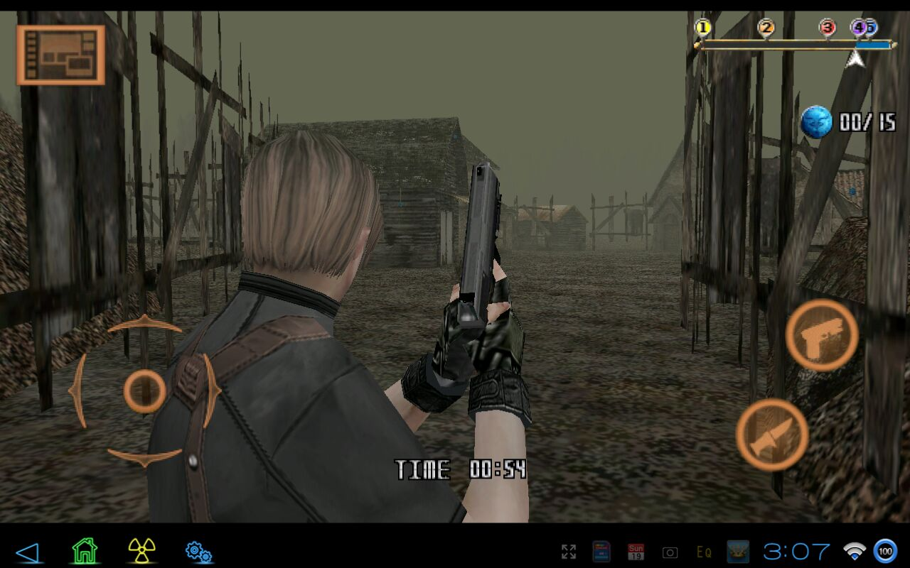 Resident,Evil,Mobile,version,android,apk,data,full,biohazard,androidbio