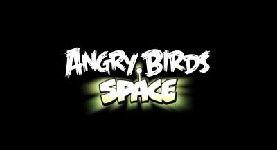Angry Birds Space – новая часть знаменитой игры!