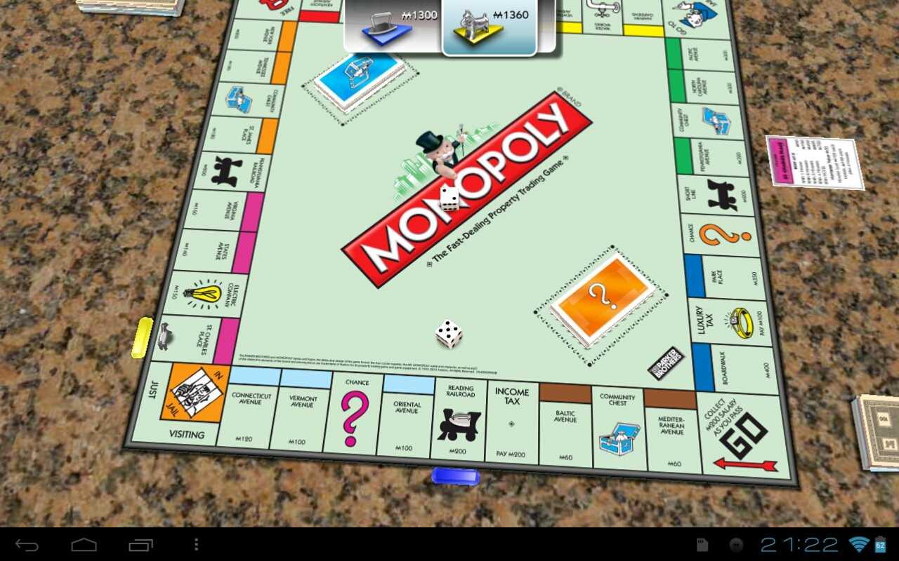 Скачать игру монополия на андроид
