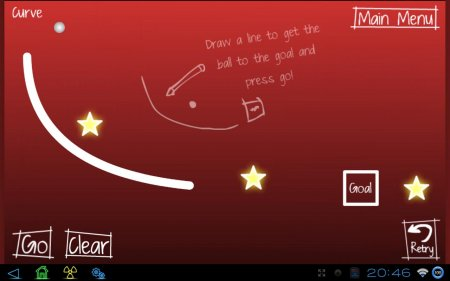 Draw Ball версия: 1.0.0