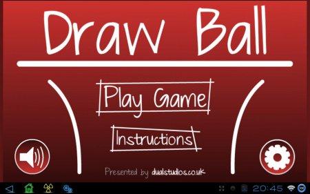Draw Ball