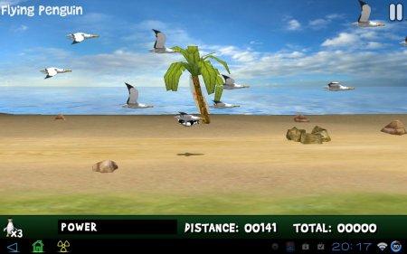 Yetisports 4 Albatross Overload версия 1.0