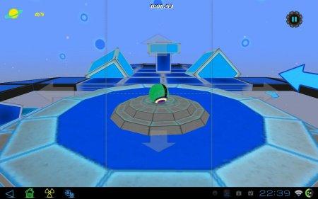Marble Droid версия: 1.0