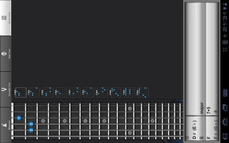 Ultimate Guitar Tools версия: 1.0.1