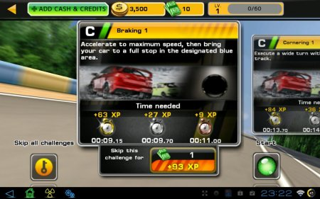 GT Racing: Motor Academy Free+ HD версия 1.4.0