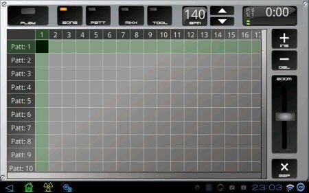 MixxMachine Studio версия 1.1