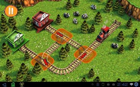 Train Crisis HD (обновлено до версии 2.1.1)