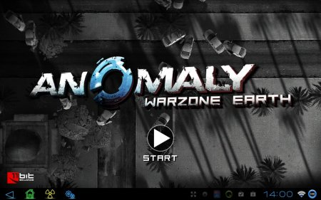 Anomaly Warzone Earth HD (��������� �� ������ 1.17)