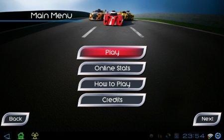 Bang Bang Racing HD/THD (Full) v1.10