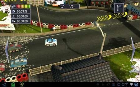 Bang Bang Racing HD/THD (Full) v1.10