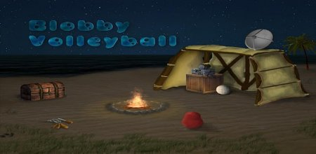 Blobby Volleyball Ad Free ������ 1.0