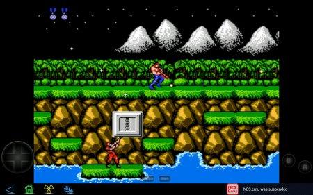NES.emu (обновлено до версии 1.4.29) - эмулятор NES (Dendy)