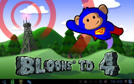 Bloons TD 4 (��������� �� ������ 2.1.0)
