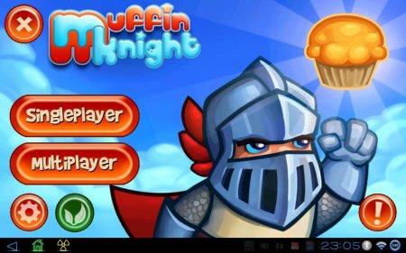 Muffin Knight v1.8.3 [свободные покупки]