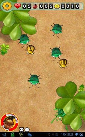 Bugs War (обновлено до версии 1.08)