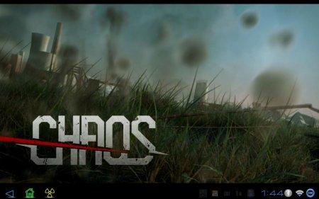 CHAOS Combat Copters HD #1 v6.4.1 [свободные покупки]