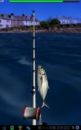 Big Sport Fishing 3D (обновлено до версии 1.63)