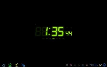 Alarm Clock Pro (обновлено до версии 1.0.8)