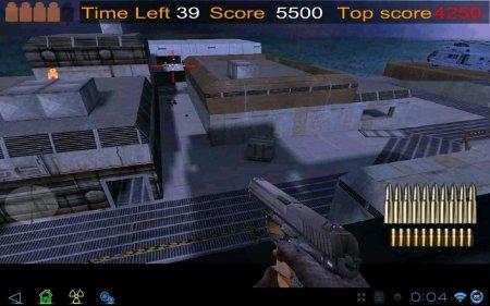 Sniper Training Camp II версия 1.1
