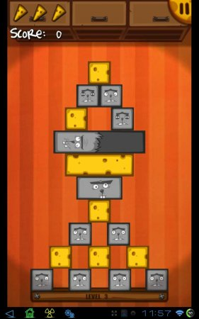 Cheese Tower версия 1.0.5