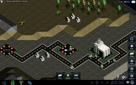 Robotic Planet версия: 0.2.6