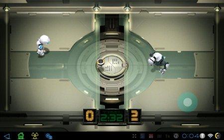 Taumi - Disc Challenge версия: 1.1