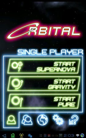 Orbital версия 1.0.2