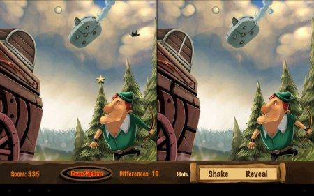 Robin Hood: Twisted Fairy Tales  версия: 1.0.4